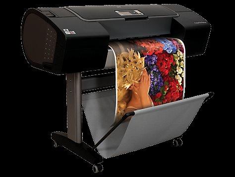 """HP Designjet Z3200 PS 24"""" Photo Printer - Q6720B"""