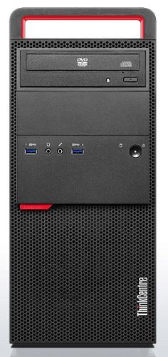 ThinkCentre M800 i5-6500/8GB/256GB SSD/DVDRW/Tower/Win10PRO - 10FW002NMC